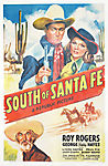 South of Santa Fe (1942)