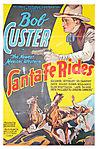 Santa Fe Rides (1937)