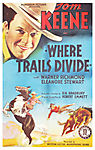 Where Trails Divide (1937)