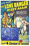 The Lone Ranger Rides Again (1939)