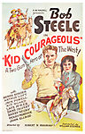 Kid Courageous (1935)